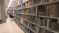 Les bibliothèques universitaires coupent dans les