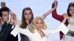 Depuis son viol, Lady Gaga «souffre en