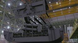 Opération relations publiques au chantier naval