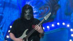 Jour 3 du Heavy Montréal: Slipknot et Lamb of God