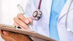 Toujours plus de médecins