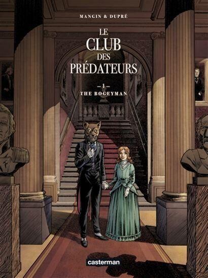 «Le Clan des Prédateurs»: le retour du