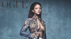 Rihanna lance une collection avec Manolo
