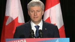 Radicalisation : Harper veut criminaliser les voyages dans certaines régions
