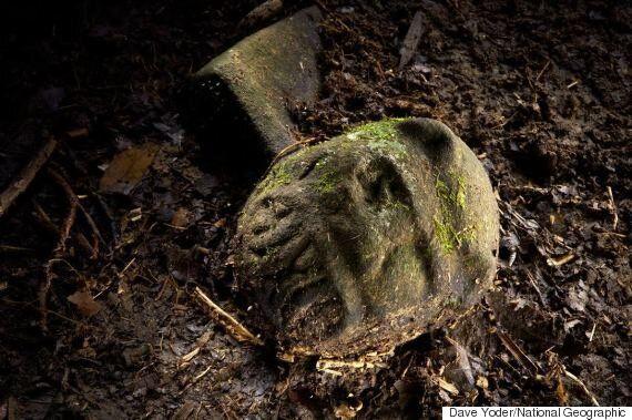En cherchant la «Cité blanche», des archéologues ont peut-être trouvé une civilisation