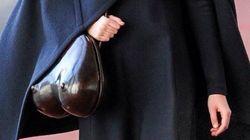 Un sac bien particulier fait jaser à la Fashion Week de