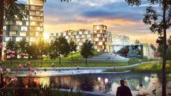 Un projet de 1 milliard $ à Brossard
