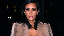 Un changement radical pour Kim Kardashian