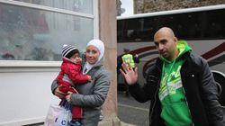 Plan libéral pour les réfugiés: un bon