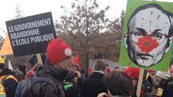 «La plus grande grève nationale depuis 1972», selon la CSN