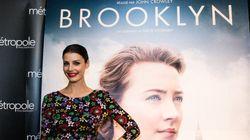 «Brooklyn»: l'avant-première en