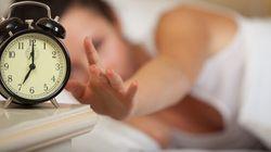 Une heure de moins pour dormir dimanche
