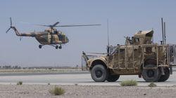 Afghanistan: 37 morts à l'aéroport de