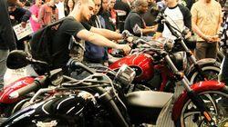 Le Salon de la Moto et du VTT de Québec de retour en