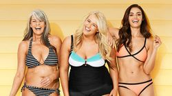 La campagne de maillots de Target Australie frappe dans le