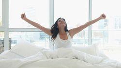 Qu'est-ce qui vous motive à vous lever le matin et à aller plus