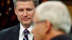 L'équipe de Harper adapte son discours selon les