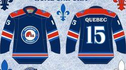 Ces nouveaux uniformes des Nordiques vous plaisent-ils?