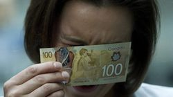 Le Canada parmi les plus touchés par le ralentissement