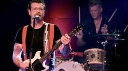 Eagles of Death Metal de retour à