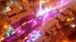 10 partys pour célébrer la nouvelle année à