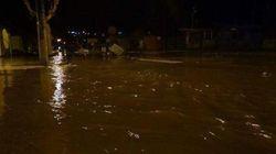 Séisme au Chili: au moins cinq morts et des millions d'évacués