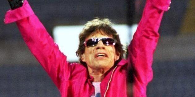Les Rolling Stones enregistreront un nouvel album en 2016, assure Keith