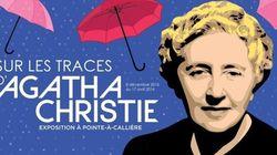 Agatha Christie célèbre ses 125 ans à