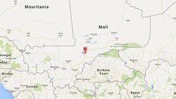Prise d'otages au Mali: au moins 12