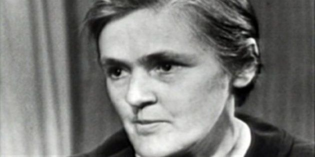 Décès de Frances Oldham Kelsey, la docteure opposée à la