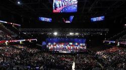 Débat républicain: que le spectacle