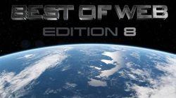 Le meilleur du Web 2015 en une seule