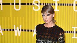 MTV Europe Music Awards: Taylor Swift à la tête des nominations