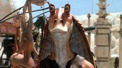 Bonne nouvelle pour les fans de «Star Wars», Jar Jar Binks n'est pas dans le 7