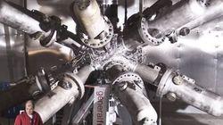 Fusion nucléaire: cette machine pourrait sauver la