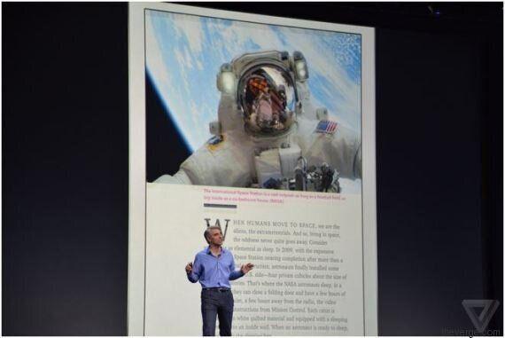 L'iOS 9 d'Apple téléchargeable sur iTunes: tout ce qu'il va changer sur votre iPhone et votre