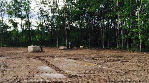6 mois sans eau potable : la réalité des résidents de Saint-Rémi en