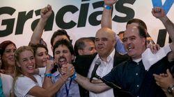 Venezuela: victoire historique de