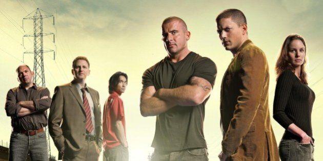 Prison Break aura une saison 5 de 10 épisodes, c'est