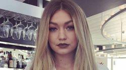 Nouveau look pour Gigi Hadid