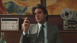 La série TV de Martin Scorsese et Mick Jagger se dévoile