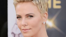 19 moments où Charlize Theron nous a donné envie d'oser le court
