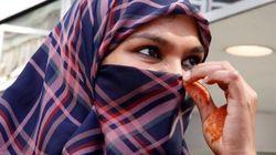 La Cour rejette un appel sur le niqab aux cérémonies de citoyenneté