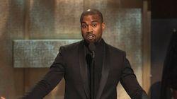 Kanye West sème la controverse avec un défilé