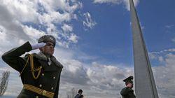 Génocide arménien: il y a 100