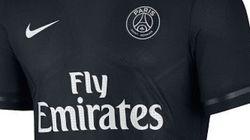 Soccer: Les maillots de la Ligue des Champions, 50 nuances de