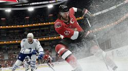 NHL 16, le jeu que les fans