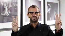 800 objets de Ringo Starr, dont la Beatle-Backer, seront mis aux