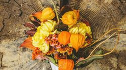 De belles idées pour les mariages d'automne