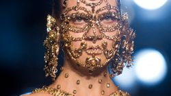 Semaine de la mode de New York: l'hymne à l'amour de Givenchy pour le 11